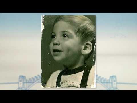 The Bridge Builder Episode 1: Rabbi Eckstein's Early Beginnings