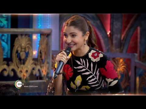 India's Best Dramebaaz 2018  Fun With Varun Dhawan & Anushka Sharma  EXCLUSIVE Sneak Peek