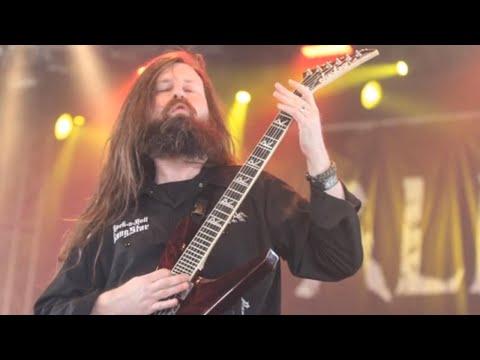 All That Remains Guitarist Oli Herbert Dies at 44 Mp3