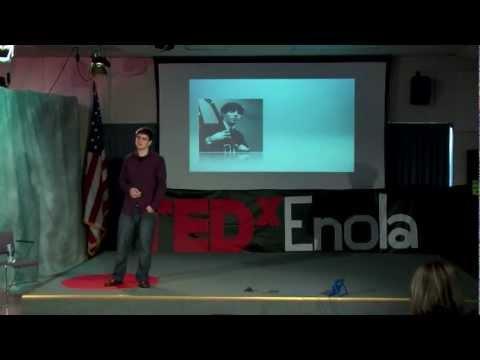 Unconscious Learning: James Bursley at TEDxEnola
