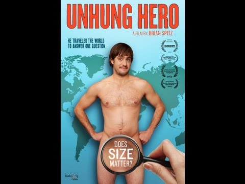 Unhung Hero Trailer (2013) | Breaking Glass Pictures | BGP Indie Movie