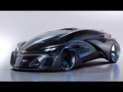 Top 5 Best Self Driving Cars 2017 Autonomous Cars