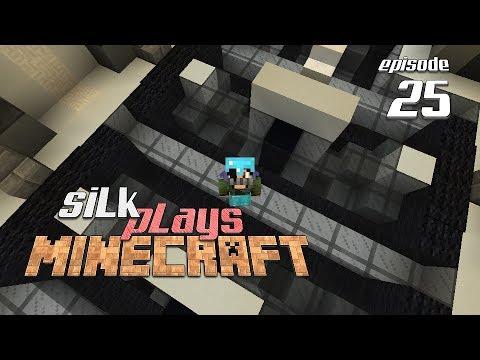 SilkPlays Minecraft SSP: Episode 25...