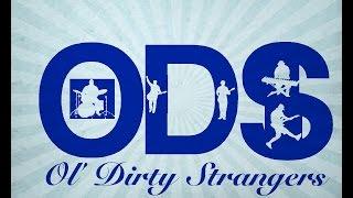 Ol' Dirty Strangers live @ Muddy Creek Saloon, Jan 2016