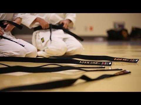Unterschied: Traditionelle Kampfkunst - Kampfsport - Selbstverteidigung ✵ Philosophie der Kampfkunst