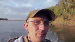 Рыбалка 2016 Енотаевка. Осень