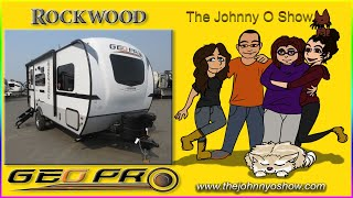 Ep. #605 Our 12 Week Adventure | Day 12: Towing a Geo Pro 19FBS Over Monarch Pass
