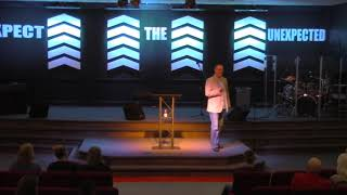 """""""Dads That Raise the Standard"""", Father's Day, Pastor Tim Marr"""