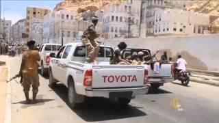 قوة أميركية للمساعدة في قتال القاعدة باليمن