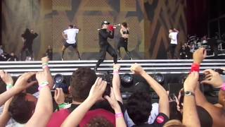 Madonna - MDNA Tour - Express Yourself / Gimme All Your Lovin