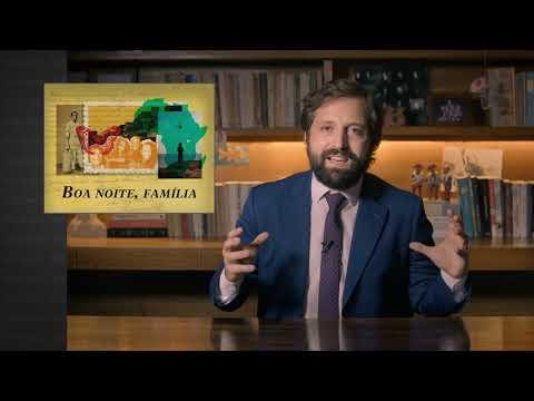 GREG NEWS | BOA NOITE, FAMÍLIA
