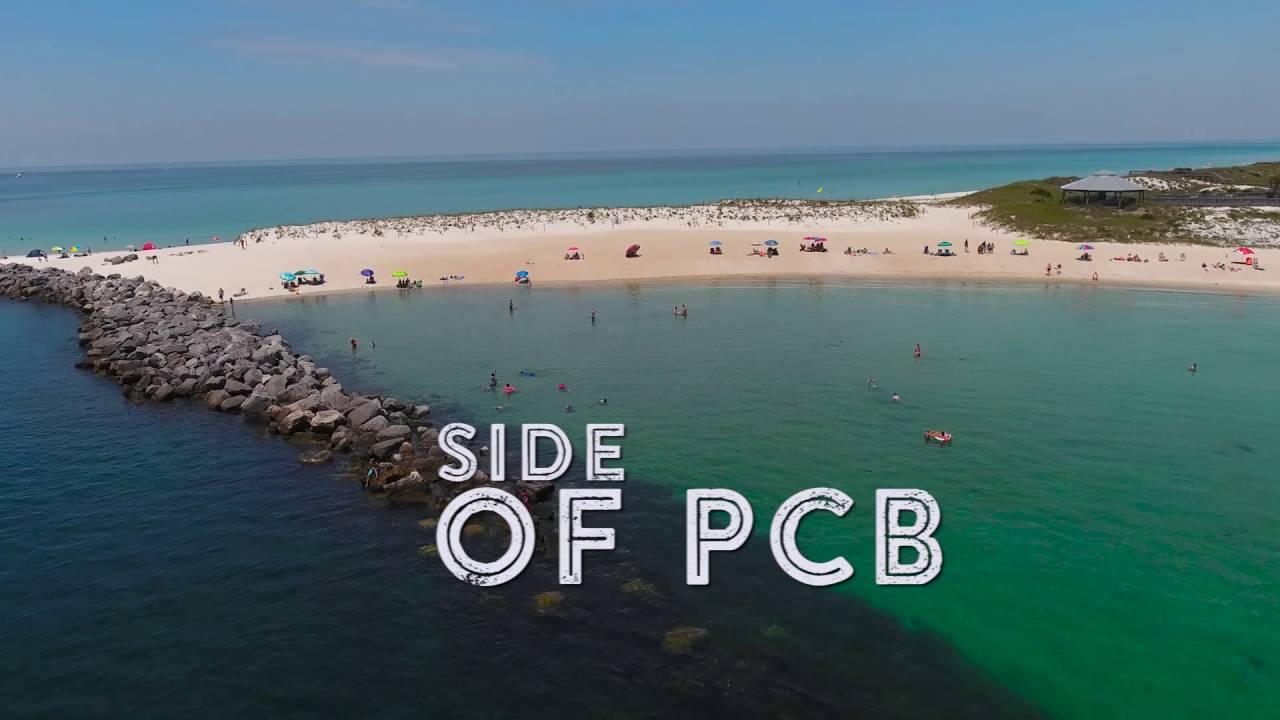 St Andrews State Park Visit Panama City Beach