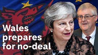 Wales prepares for no-deal Brexit