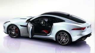 2015 JAGUAR F-TYPE R COUPE - I can