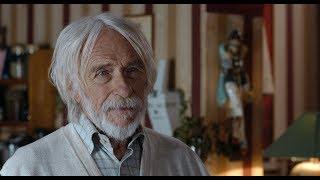 Мистер Штайн идёт в онлайн / Un profil pour deux (2017) Русский трейлер HD