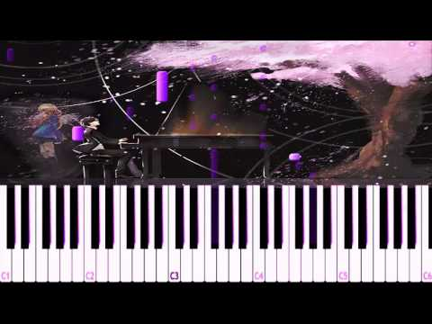 October   time to love Piano