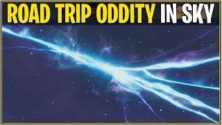 *NEW* Fortnite: ROAD TRIP PORTAL IN SKY OPENING! *Crack In Sky Opening*   (Road Trip Event)