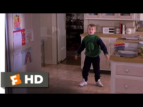 Uncle Buck (2/10) Movie CLIP - I'm Your Uncle Buck (1989) HD
