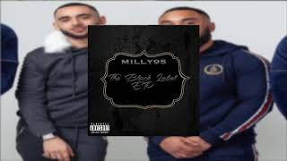 MILLY95 X ARD ADZ - ALL IN ALL OUT
