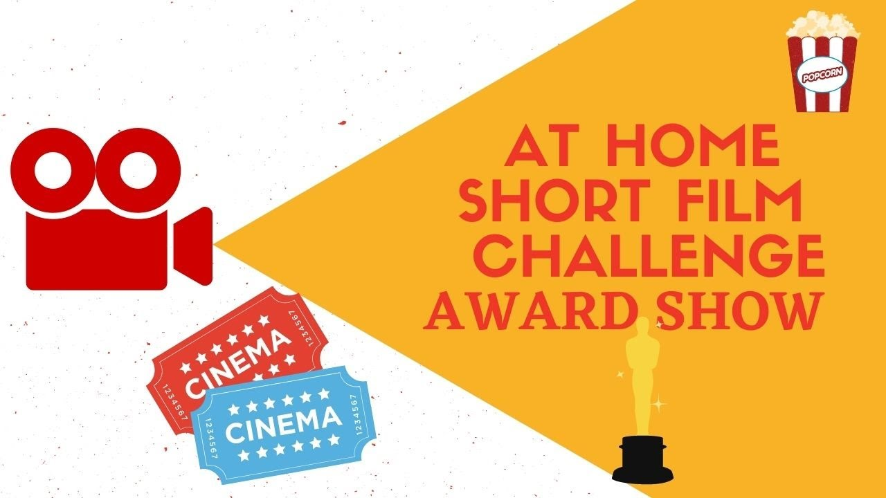At-Home Video Challenge Award Show