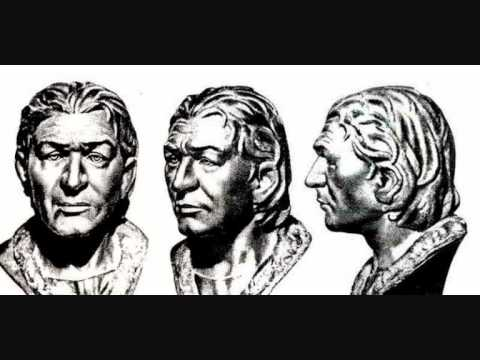 The facial type of the Scythians and Sarmatians
