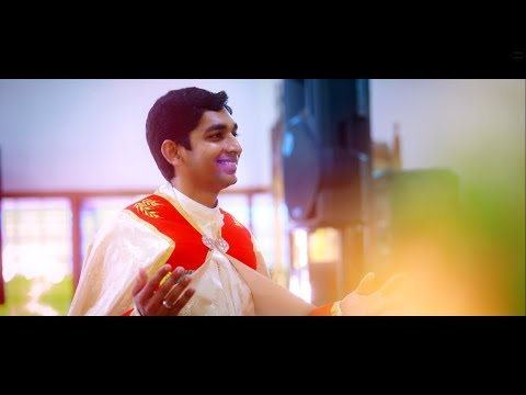 Syro Malabar Priestly Ordination and First Holy Qurbana of Rev. Fr. Sibin Poovely