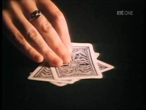Casual sex spreads AIDS  - Ireland, 1987