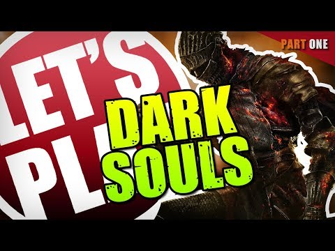 Let's Play: Dark Souls - The Board Game