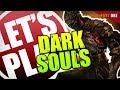 Let's Play: Dark Souls - The Board Game [Part One]