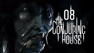The Conjuring House (PL) #8 - Ołtarz (Gameplay PL / Zagrajmy w)