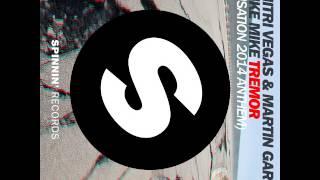 DOWNLOAD [Martin Garrix - Tremor]  Mp3 & M4a 