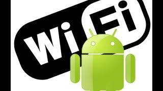 Взлом Wi-Fi на планшете(2014)-без программ