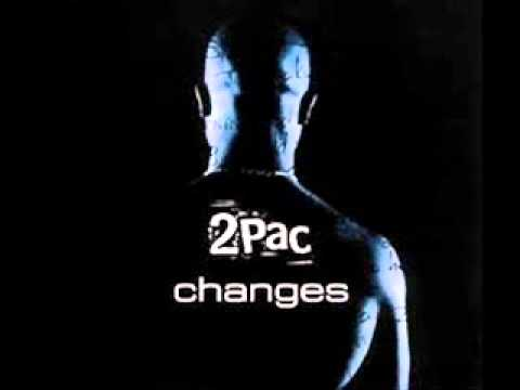 2pac - Changes  Radio Edit
