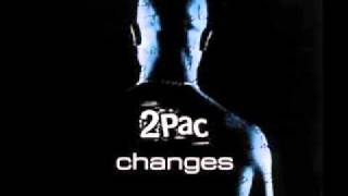 2pac - Changes  Radio Edit