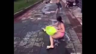 Funny Video, Funny Chinese