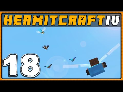 Hermitcraft 4 | Minecraft Survival 1.9 |...