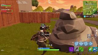 Thermal Aimbot - High Kill Duo? Solo? Squads - Fortnite Battle Royale