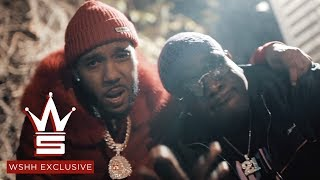 "Eldorado Red  - ""Go Wit Yo Move"" feat. Big Bank (Official Music Video - WSHH Exclusive)"