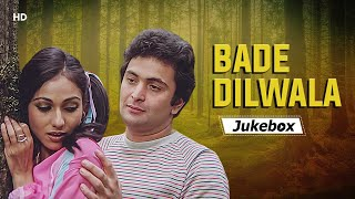 Download lagu Bade Dilwala Songs (1983) | Rishi Kapoor | Tina Munim | R.D Burman Hits | Bollywood Songs