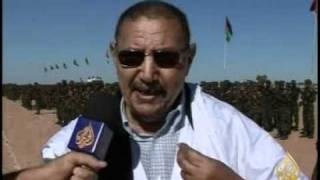 جولة جديدة من المفاوضات لروس بدول المغرب