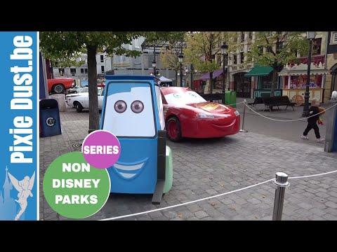 🌐 Plopsaland Belgium Cars & Coaster Event 2019 - Non Disney Parks Series