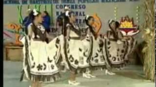 HUAPANGO HUASTECO, ESTILO TAMAULIPAS, 1 EL MIL AMORES