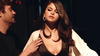 Selena Gomez Risks Wardrobe Malfunction In New Music Video