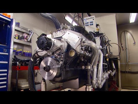 Small Block Chevy Build Stage 1: Reliable Power Under $4,000 - Engine Power S3, E1