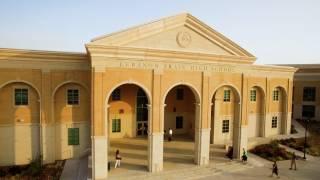 Frisco ISD Lebanon Trail High School
