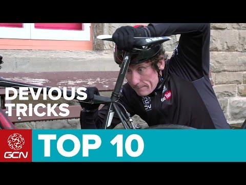 Top Ten Devious Ways To Beat Your Mates