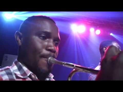 Brymo Live on Music Booth Africa