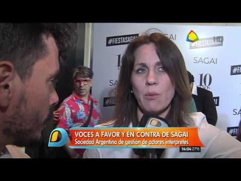 Nancy Dupláa lapidaria con Andrea del Boca: Lo que hizo es trucho y sin código