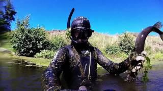 Подводная охота Республика Мордовия