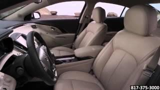 New 2014 Buick LaCrosse Dallas Fort Worth TX Classic Buick GMC Arlington TX Fort-Worth TX